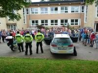 Dopravní policajti